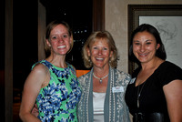 2014_Weber Event_Betsy Seeger, Ruth Johnson and Sterling Leija